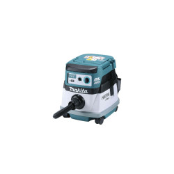 Aspirateur de chantier brushless MAKITA 36V - Bluetooth DVC864LZX