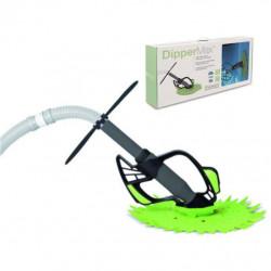 Robot nettoyeur Dipper max - piscine