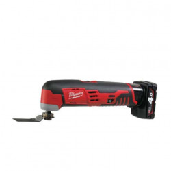 Multi-Tool MILWAUKEE C12 MT 402B 12V Li-lon 4.0Ah 4933441705