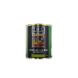 Peinture sur bois Little Shop Of Colors Vert Egyptian Jewel 500ml