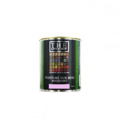 Peinture sur bois Little Shop Of Colors Violet Percival 500ml
