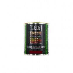 Peinture sur bois Little Shop Of Colors Rouge Cinese 500ml