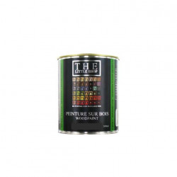 Peinture sur bois Little Shop Of Colors Gris Sugu 500ml