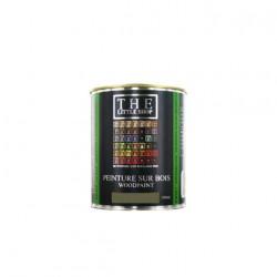 Peinture sur bois Little Shop Of Colors Vert Robin 500ml