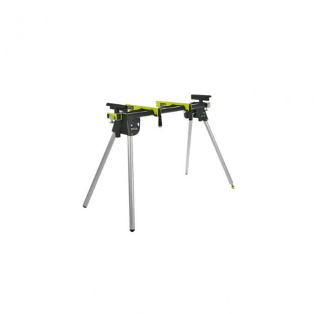 Support universel RYOBI pour scie à coupe d'onglets extension 2160mm RLS02