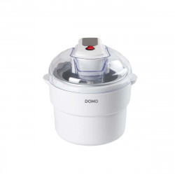 Sorbetière compacte DOMO - 1L DO2309I