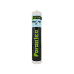 Mastic silicone sanitaire parasilico DL Chemicals - blanc 310ml