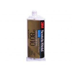 Colle acrylique bi composant 3M DP 8010 35ml
