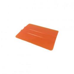 Raclette plastique dur pour pose de sticker et covering