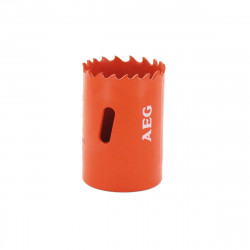 Scie cloche AEG bi-métal 35mm 4932367256