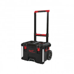 Chariot coffret de transport MILWAUKEE PACKOUT - 560x410x480 - 4932464078