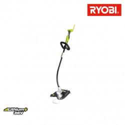 Coupe bordures RYOBI 36V LithiumPlus - sans batterie ni chargeur RLT36B33