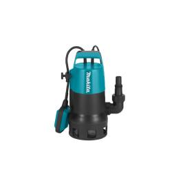 Pompe vide-cave à eau MAKITA 400W PF0410