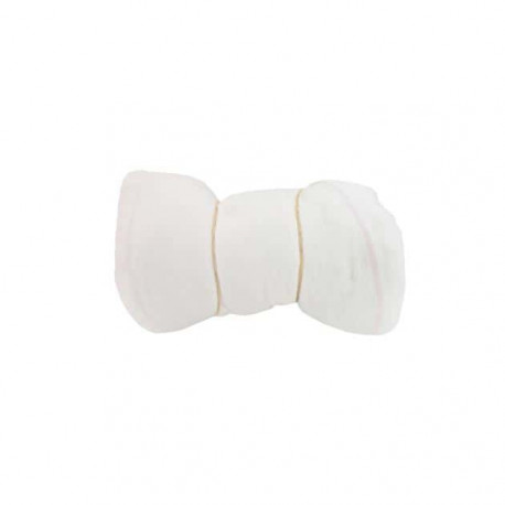 Chiffon tricot blanc x 1kg