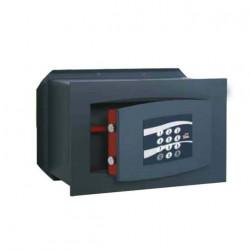 Coffre fort à emmurer combinaison électronique digitale série 850 stark 851P 310x210x195mm