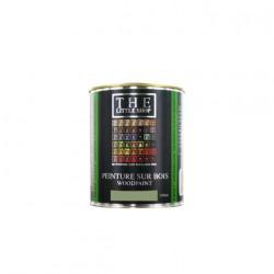 Peinture sur bois Little Shop Of Colors Vert Campo D'Olio 500ml