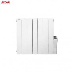 Radiateur électrique Acova Atoll 750W LCD