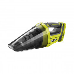 Aspirateur à main RYOBI 18V One Plus - sans batterie ni chargeur R18HV-0