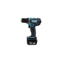Perceuse visseuse Makita DDF446RMJ Li-Ion 18V 4.0Ah