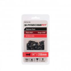 Chaîne de tronçonneuse universelle PRECISEFIT 35 cm - 1,3mm - 53 maillons PWFTCA1404