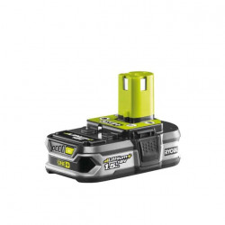 Batterie RYOBI 18V OnePlus 1.5Ah LithiumPlus RB18L15