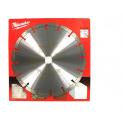 Disque diamant universel MILWAUKEE DUH diamètre 230mm 4932399542