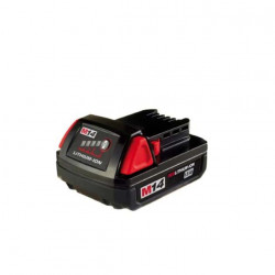 Batterie MILWAUKEE M14 B REDLITHIUM Li-Ion 1.5 Ah 4932352665