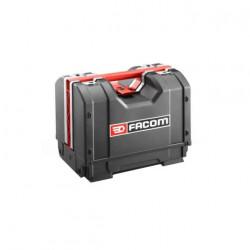 Boite à outils plastique Organizer Facom XL 3 en 1