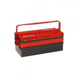 Boite à outils Facom en métal 5 cases Classique