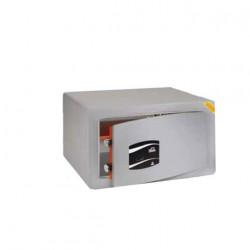 Coffre fort mobile serrure à clef série N3800 stark N3803 375x260x300mm