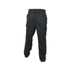 Pantalon MUZELLE DULAC HASSON Actionwork - charbon - Taille 5