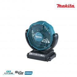 Ventilateur de chantier MAKITA 12V - sans batterie ni chargeur CF101DZ
