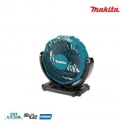 Ventilateur de chantier MAKITA 12V - sans batterie ni chargeur CF100DZ
