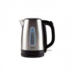 Bouilloire DOMO - Inox - 1,7L - 2200W DO496WK