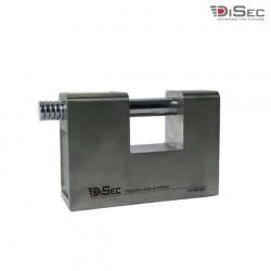 Antivol magnétique bloc disque moto DISEC Padlock MG600