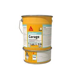 Peinture époxydique colorée SIKA Sikafloor Garage - Gris - 6kg