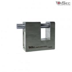 Antivol magnétique bloc disque moto DISEC Padlock MG620