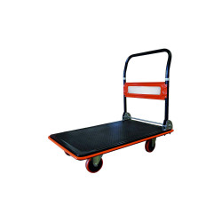 Chariot de manutention rabattable - 300 kg