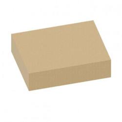 Plaque fibre eco 1.5x1m épaisseur 2mm