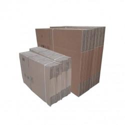 Pack cartons de déménagement - Maxi