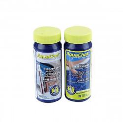 Kit testeur spécial électrolyse Aquachek de piscine