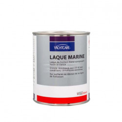 Laque marine Yachtcare gris 19500 750ml