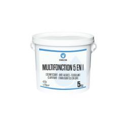 Galet multifonctions 5kg - galets de 250g