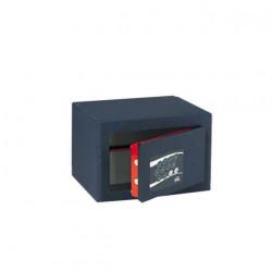 Coffre fort mobile monolithique combinaison électronique digitale motorisée série 350 stark 352 360x225x320mm