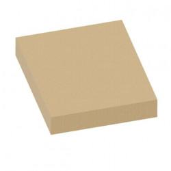 Plaque fibre eco 1.5x1.5m épaisseur 2mm