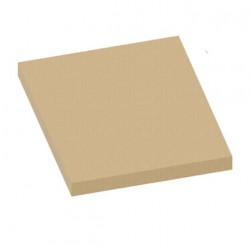 Plaque fibre eco 1.5x1.5m épaisseur 1mm