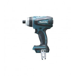Perceuse Visseuse Makita 4 fonctions sans batterie DTP141Z