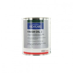 Finish oil 2 Yachtcare 1L