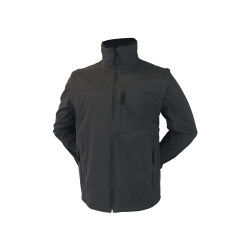 Veste Softshell COVERGUARD Yang - grise - Taille 2XL