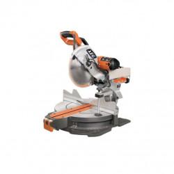 Scie radiale électrique AEG 1800W 305mm PS 305 DG